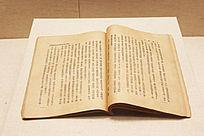 中央执委会农民部1926年编印的中国农民