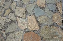 多边形石板背景素材