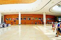 科学馆教育展览