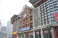 天津文化街如家酒店
