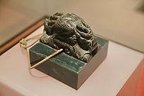 元代国师玉雕印