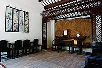 古典传统家具