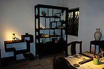 古典书房家具