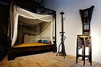 古典卧室装饰