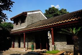 古典住宅建筑