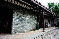 中式传统建筑