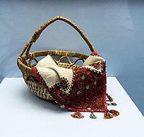 二十世纪马里人使用的篮子