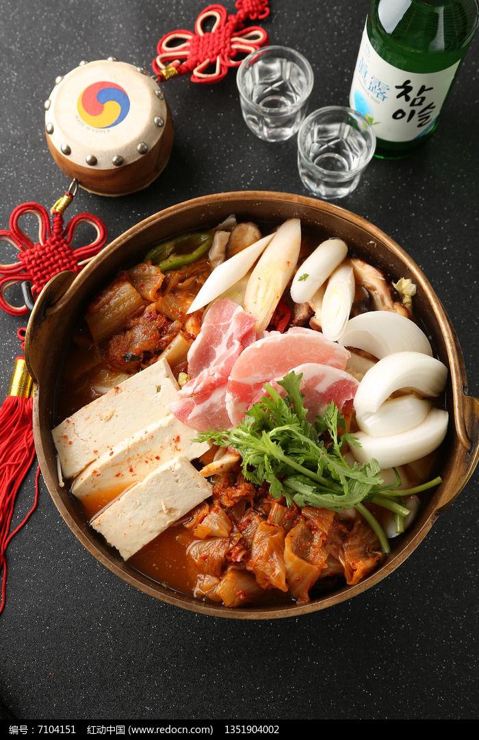 泡菜火锅高清图片下载(编号7104151)_红动网图片