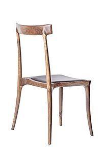 木质简约椅子