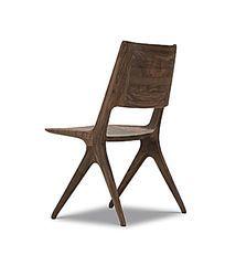 实木简易椅子