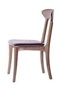 实木拼接椅子