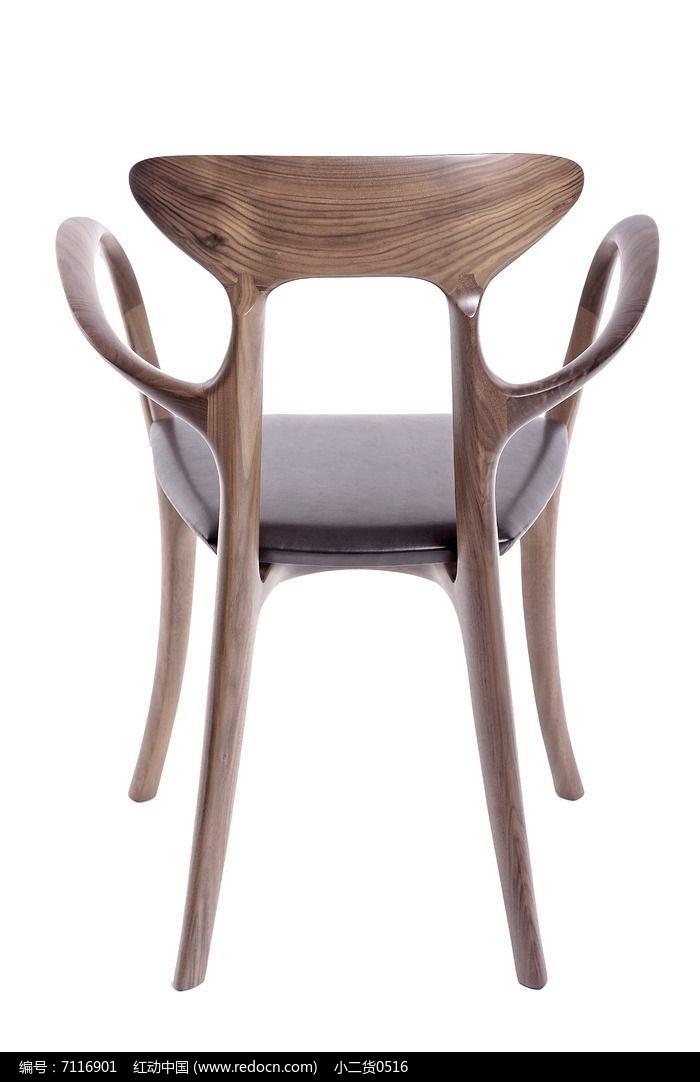 实木椅背椅子高清图片下载(编号7116901)_红动网