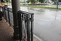 澳门公交站台