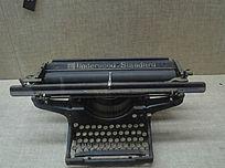 民国码字机