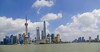 上海东方明珠陆家嘴
