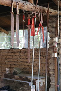 铁匠产品刀叉