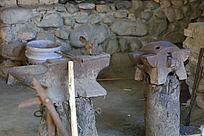 铁匠工作台