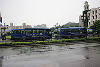 威尼斯人巴士
