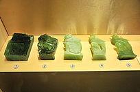 燕京八绝之现代玉雕制作工序