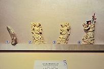 燕京八绝之象牙雕刻制作程序