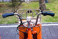 公共租赁自行车
