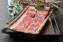 韩式原味生牛排