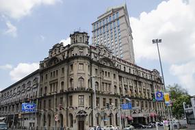 浦江大饭店