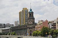 苏州河畔人民邮政局