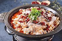 湘味石锅鱼