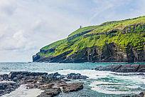 海洋与火山岩