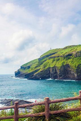 海洋和火山岩