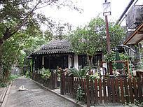 周庄民宿旅馆