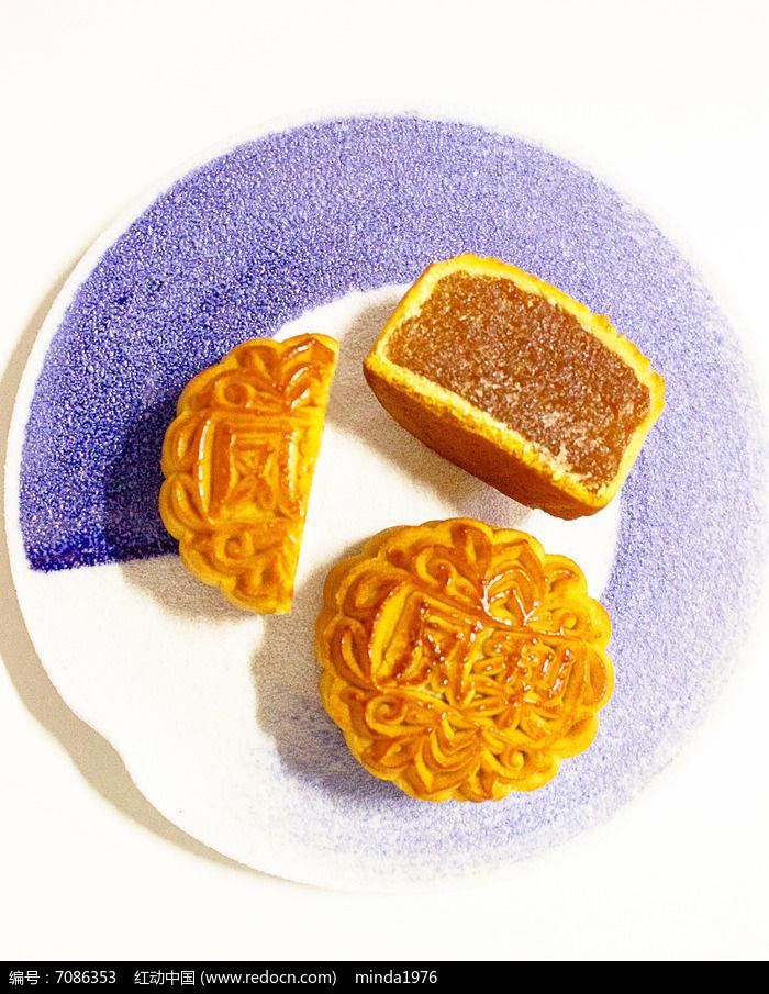 中式茶点小吃图片