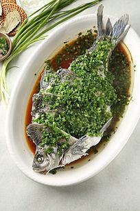 千岛湖鳊鱼新吃法