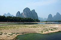 二十元人民币风景地