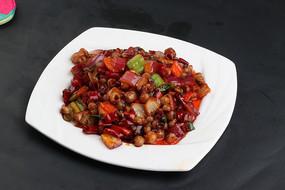 辣炒海灵锅