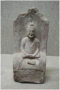 北齐时期佛造像艺术