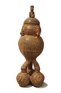 多贡族的日常用具