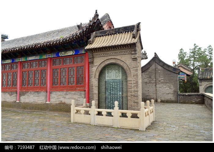 河北邯郸丛台公园
