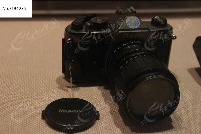 老式照相机