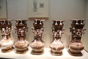 西周燕国陶方壶