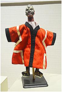 中国泉州木偶艺术文化