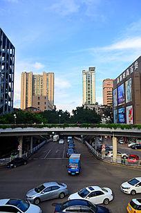 珠海城市风光