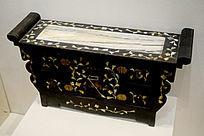 彩纹化妆箱
