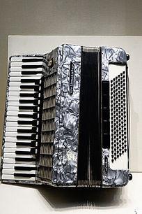 俄式乐器手风琴