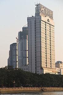 广州新世界商贸中心