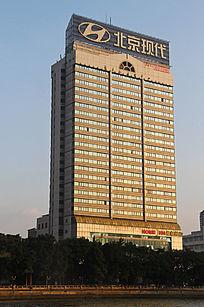 广州新世界商贸中心大厦
