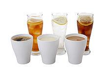 果汁奶茶饮料
