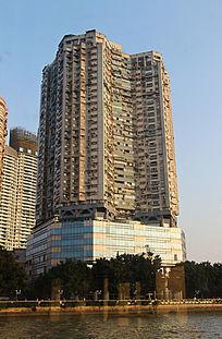 广州海天大厦