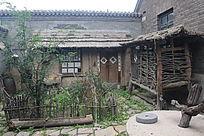 古代老房子